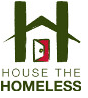 House The Homeless Logo